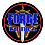 Forge comics logo FINAL ROUND