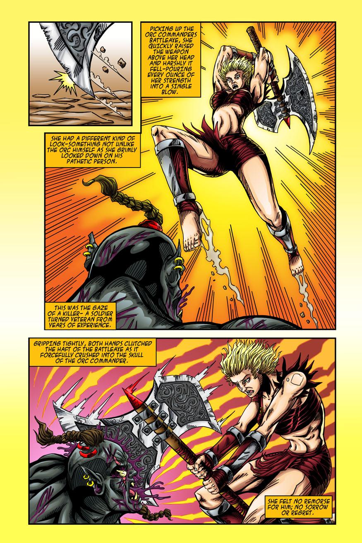 Beastlore, Page 23